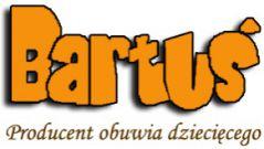 BARTUŚ Producent obuwia dziecięcego