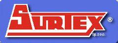 G.P.H. SURTEX Dystrybutor produktów technicznych, m.in. wyrobów gumowych, elektroizolacji i geosyntetyków.