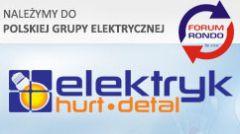 ELEKTRYK Hurtownia artykułów elektrycznych