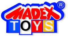 MADEX TOYS 2 S.C. PPH