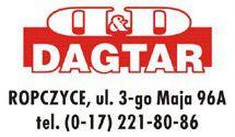 DAGTAR D&D Producent i dystrybutor artykułów spożywczych