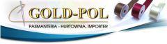 GOLD-POL Jastrzębscy Sp. Jawna Hurtownia Importer Pasmanteria internetowa