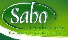 SABO Sp.z o.o. Producent Hurtownia Opakowań, Folia pęcherzykowa, stretch, worki, taśmy, Kraków Małopolska