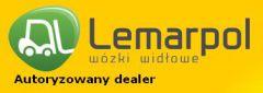 LEMARPOL- Dystrybutor Hurtownia Wynajem Wózków Widłowych