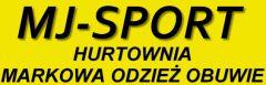 MJ-SPORT Hurtownia Sportowa Markowej Odzieży i Obuwia