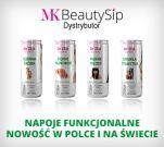 MK BeautySip Dystrybutor Napojów Dr ZEA