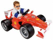 Feber Ferrari F10 samochód