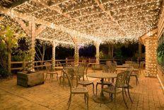 SOPLE CHOINKOWE 500 LED LAMPKI BIAŁE CIEPŁE 21m #9