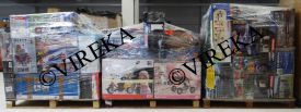 zwracany towar, Cybex, Fisher Price, Carrera, Lego, Mattel, Playmobil, Smoby,..
