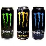 Monster Energy Drink 0,5l