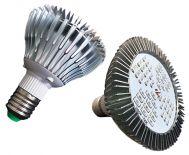 Oświetlenie LED do uprawy roślin - OLGR.20.0W-E27EJ