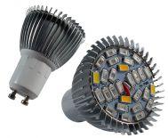 Oświetlenie LED do uprawy roślin - OLGR.10.0W-GU10EJ