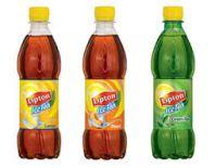 Lipton Ice Tea / Peach/Lemon/Green  0,5l