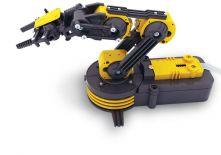 Zbuduj ramię robota