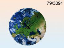 Zegar Ziemia