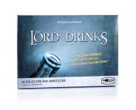 Gra imprezowa - Lords of the Drinks