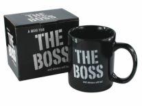 Kubek The Boss