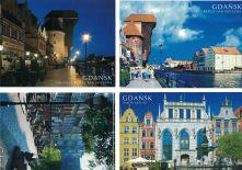 Kartka pocztowa / widokówka Gdańsk - PROMOCJA