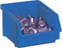 Pojemnik warsztatowy typu IVA niebieski