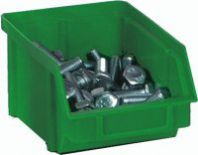 Pojemnik warsztatowy typu IIIA zielony