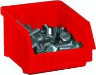 Pojemnik warsztatowy typu IIIA czerwony