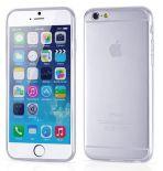 Silikonowa obudowa Iphone 6PLUS + Gratis  FOLIA na wyświetlacz i  ŚCIERECZKA.