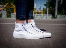 Converse White All Star SP HI (1U646) - Biały