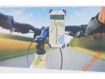 UCHWYT ROWEROWY NA ROWER DO TELEFONU GPS SMARTFON