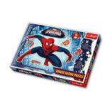 Puzzle 15 el MAGIC DECOR SPIDERMAN- TREFL