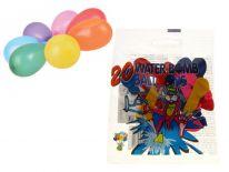 Balony wodne - kpl 20 szt