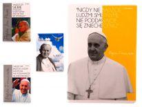 Zeszyt A5 60 kartek RELIGIA PAPIEŻ no.034339 TOP2000