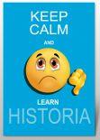 Zeszyt tematyczny A5/60k. # HISTORIA