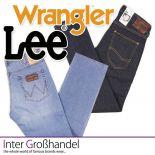 Wrangler&Lee dżinsy dla mężczyzn