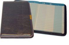 Notes adresownik skorowidz l oprawa skóropodobna: 19x13cm NS-223M