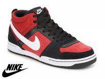 Dorosłej Nike Renzo 2 Skate Mid 'Trainer