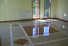 Renowacja/szlifowanie Marmuru/Lastriko