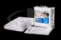 Kołdra dziecięca z poduszką antyalergiczna.