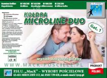 Kołdra Microline DUO