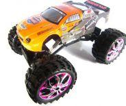 New Rock Crawler 4WD