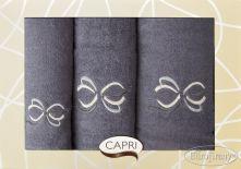 Komplety ręczników 6-częściowe i 3-częściowe