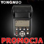 Lampa Yongnuo YN-565EX Speedlite do Canon / Nikon
