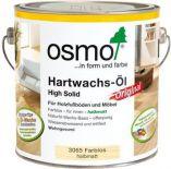 Wosk Olejny 3065 połmat OSMO