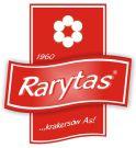 RARYTAS Sp. z o.o. Producent krakersów, markiz i herbatników