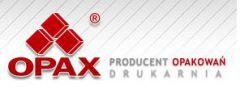 OPAX Producent Hurtownia Opakowań