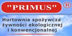 PRIMUS Hurtownia Spożywcza żywności ekologicznej i konwencjonalnej