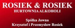 ROSIEK & ROSIEK Hurtownia alkoholi