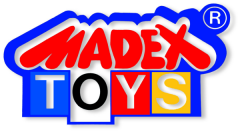 MADEX TOYS 2 S.C. PPH