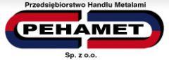 PEHAMET Sp. z o.o. Przedsiębiorstwo handlu metalami