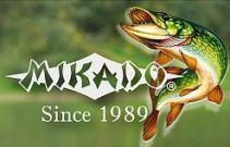MIKADO Producent, dystrybutor i importer sprzętu i akcesoriów wędkarskich