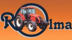 P.U.H.ROLMA Dystrybutor Maszyn Rolniczych